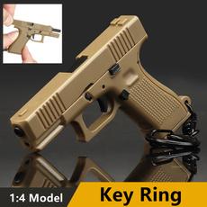 keyholder, glock, Key Chain, Jewelry