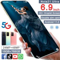 unlockedphone, smartphone5g, Smartphones, Battery