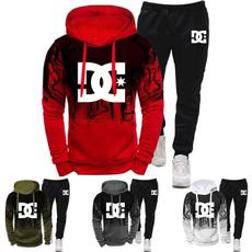 Casual Hoodie, dcshoecousahoodie, pullover hoodie, Sleeve