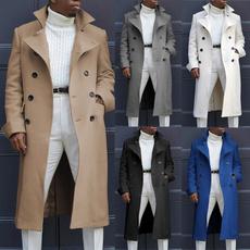 trenchcoatmen, overcoatformen, longjacketformen, Fashion