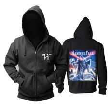 Large Size, Shirt, Metal, punk