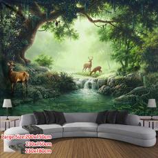 tapestryforbedroom, Wall Art, Home Decor, 3dprintingtapestry