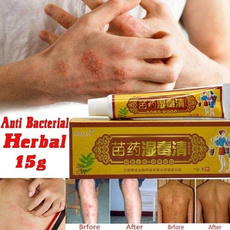 Chinese, antibacterialantipruritic, skindisease, dermatiti