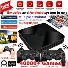 Box, wifi4khdsuperconsolebox, Video Games, wirelessconsole