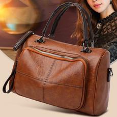 Fashion, Messenger Bags, leather, Vintage