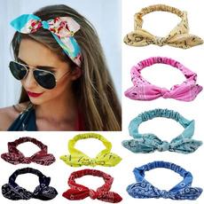 bohemia, retrofemaleheadband, Fashion, elasticheadband