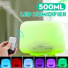 humidifiersforbedroom, lights, led, humidifierpurifier