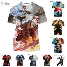 Summer, Funny T Shirt, Shirt, prined