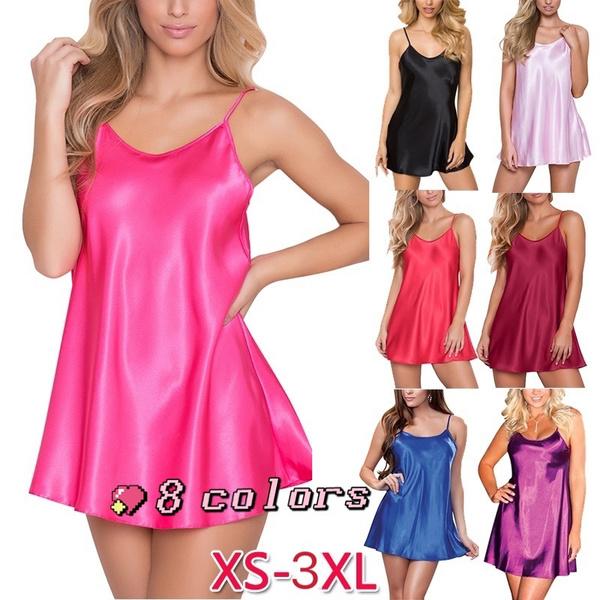 women's pajamas, Plus Size, sexynightgown, sexy pajamas