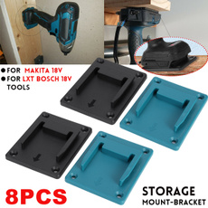 storagerack, Wall Mount, Electric, toolstoragerack