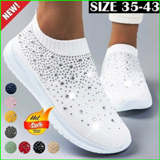 trainer, Sneakers, Plus Size, shoes for womens
