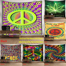 tapestrywall, tapestrywallmap, hippie, artistictapestry