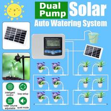 Plants, solarpoweredgadget, Solar, Gardening Supplies