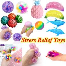 Toy, venttoy, stresstoy, Colorful