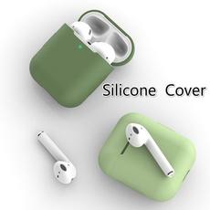 Box, Headset, Earphone, Silicone
