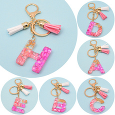 Key Chain, Tassels, Fashion, handbagkeyring