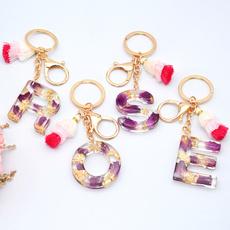 Fashion, Key Chain, Jewelry, Bags
