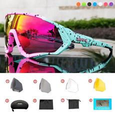 Bicycle, Fashion Sunglasses, UV400 Sunglasses, Fashion