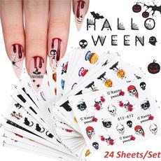 cute, nail decals, art, Beauty