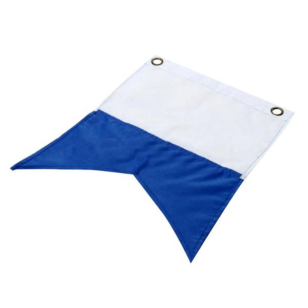 divingboatflag, Polyester, scubasnorkeling, Fitness