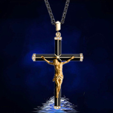 Fashion, Christian, Cross necklace, Cross Pendant