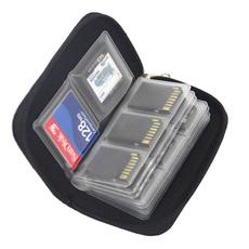 Storage Box, slots, case, Bags
