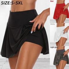 Plus Size, Yoga, casualshort, athleticshort