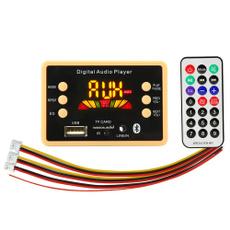 audioreceiver, Remote Controls, usb, decoderboard