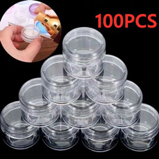 Box, Nails, samplecontainer, containerpot