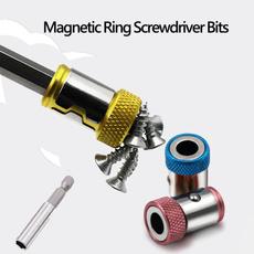 magnetizer, Jewelry, Magnetic, hexagonalscrewdriverbit