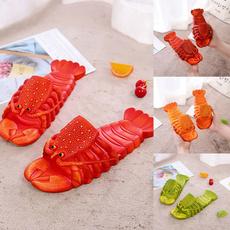 Funny, Sandals, summersandal, casualslipper