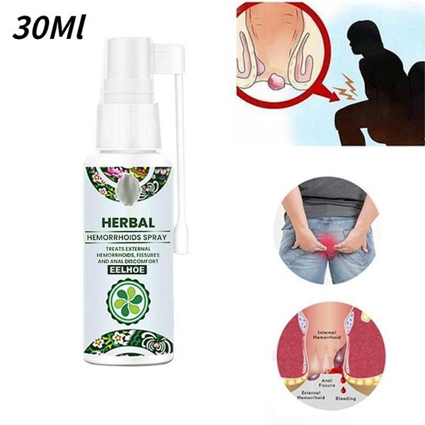 treatmentagent, hemorrhoidstreatmentagent, hemorrhoidsspray, Sprays