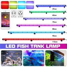 appremoteaquariumlight, ledsubmersiblelight, led, fishtankledlight