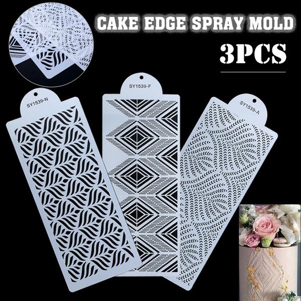 stencil, Baking, Home Decor, Hobbies