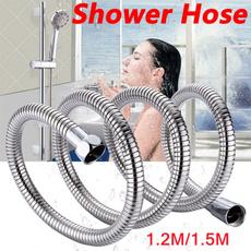 Bath, Shower, bathroompipe, showerheadtube