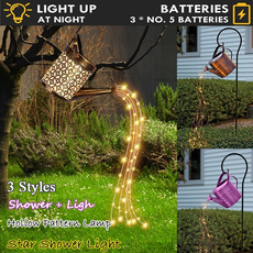 decoration, waterprooflight, Garden, fairy
