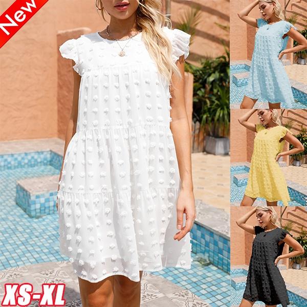 Summer, Vest, Fashion, Princess