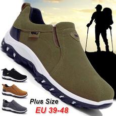 Sneakers, Outdoor, sneakersformen, camping