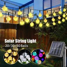 Outdoor, Home Decor, solarlightsoutdoor, fairylight