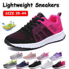 gradientcolor, Sneakers, Plus Size, Knitting