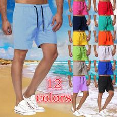 Beach Shorts, shortformen, Fitness, casualshort