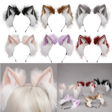 decoration, Cosplay, fur, Gifts