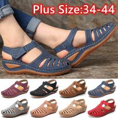 Sandals & Flip Flops, Plus Size, shoes for womens, Fashion