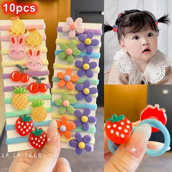 cute, kidshairaccessorie, Flowers, headdress