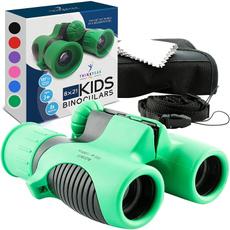 Spy, Toy, for, Binoculars