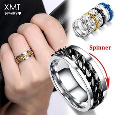 Steel, ringsformen, Toy, wedding ring