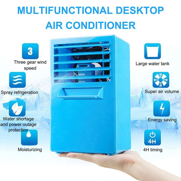 air conditioner, nobladehumidifier, Office, Home & Living