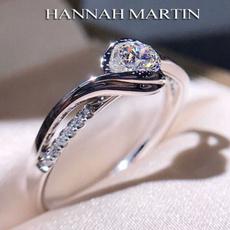 platinum, Sterling, Fashion, wedding ring