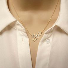 Personalized necklace, Fashion, cutenecklace, hummingbirdnecklace