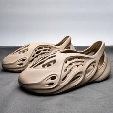 Summer, Flip Flops, Sandals, runner